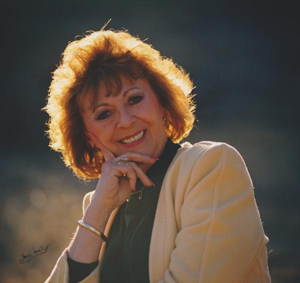 Owner Judy Sirbasku