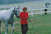 Judy Bint Gypsy Rose 1st Amateur Horse Show_216x144